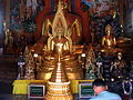Buddhas at Wat Doi Suthep.jpg