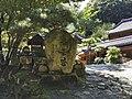 Buddhist tempel entrance, Daejeon.jpg