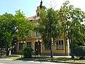Budova Vlastivedného múzea v Galante 22. jun.jpg