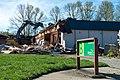 Building A demolition Chilliwack North-6 (25572339243).jpg