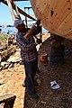 Building a ship, Ezbet Alborg.jpg