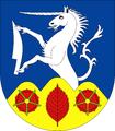 Bukovina (Blansko) CoA.png