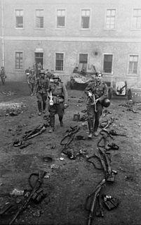 Operation Panzerfaust