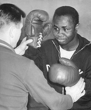 Eddie Blay - Eddie Blay in 1965