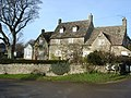 Burdon Court Cottages, Tresham - geograph.org.uk - 301518.jpg