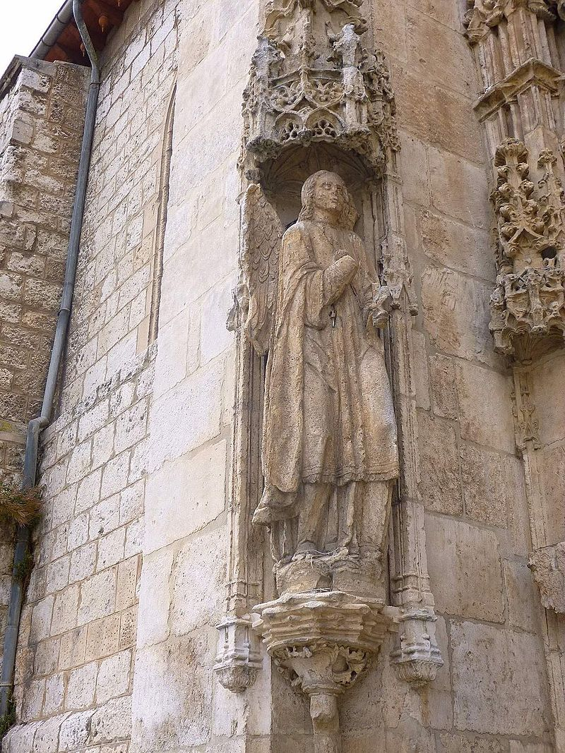 Burgos - Iglesia de San Lesmes 54.jpg