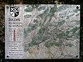 Burgruine Gilgenberg. 710 m.ü.M, in Zullwil, im Solothurner Faltenjura, Schweiz.jpg