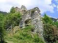 Burgruine Rabenstein - Vorburg.jpg