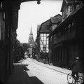 Burgstrasse i Hildesheim - TEK - TEKA0118155.tif