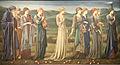 Burne-Jones-Le cortège nuptial de Psyché.jpg