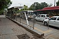 Bus Shelter - National Stadium - Mathura Road - New Delhi 2014-05-13 2741.JPG