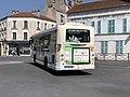 Bus Titus Ligne 2 Place Émile Lécrivain - Rosny-sous-Bois (FR93) - 2021-04-04 - 1.jpg