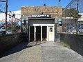 Bushwick-Aberdeen Street Entrance.JPG