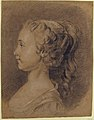 Bust of a Young Girl, Profile to Left MET 1974.366.jpg