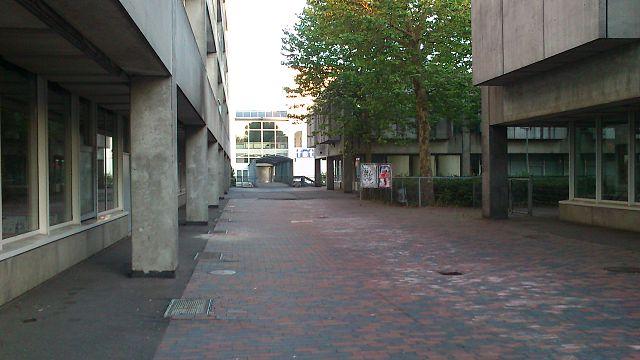 """Правительство Дании решило уничтожить """"плохие районы"""" городов до 2030 года"""