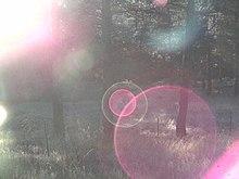 Lens flare - Wikipedia