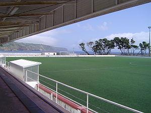 CD Operário - Image: CD Operário Sea View
