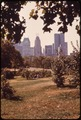 CENTRAL PARK OFFERS COUNTLESS NOOKS WHERE QUIET AND SOLITUDE MAY BE ENJOYED - NARA - 551767.tif