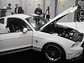 CES 2012 - JVC Mobile Entertainment - Shelby Cobra Super Snake GT 500 (6764370019).jpg
