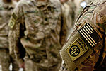 CJFLCC-I paratroopers earn combat patch 150704-A-XU584-067.jpg
