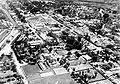 COLLECTIE TROPENMUSEUM Luchtfoto van Siantar TMnr 10015093.jpg