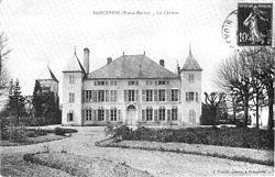 CP Dancevoir Le Château.jpg