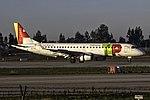 CS-TPU Embraer 190 TAP Express OPO.jpg