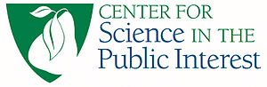 Center for Science in the Public Interest - Image: CSPI Logo RGB