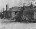 "CWA, Federal Building, ""Construction of Officers' Country Club House at Fort Snelling, Minnesota"", - NARA - 196014.tif"