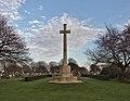 CWGC memorial, Anfield Cemetery 4.jpg