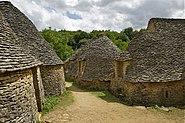Cabanes du Breuil 1