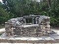 Cabin Ruins In Xcaret - panoramio.jpg