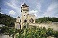 Cahors, Le Pont Valentré PM 30680.jpg