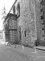 Cahors (46) Cathédrale Saint-Étienne Portail roman 01.JPG