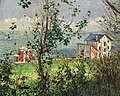 Caillebotte - Cottage in Trouville, 1882.jpg