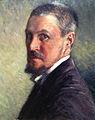 卡耶博特的自画像1889.jpg