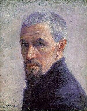 Caillebotte, Gustave (1848-1894)