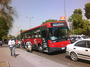 Cairo Transport Authority