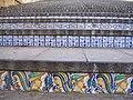 Caltagirone Escalier de Santa Maria del Monte.JPG