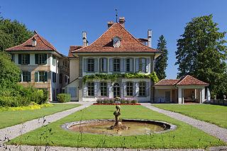 Oberried Estate