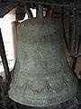 Campana Maggiore Caorle - Duomo di Santo Stefano.JPG