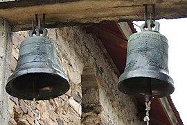 Campanas Iglesia de Carolina.jpg