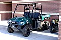 Campbell County Sheriff's Office Polaris Ranger 700 6x6 at Campbell County Fair 2019 in Gillette, Wyoming (2).jpg