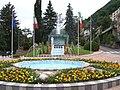 Campione d'Italia - Fontana dietro l'Arco - panoramio.jpg