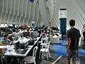 Campus Party 2011 in Spain -9.jpg