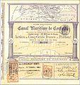 Canal Maritime de Corinthe 1882.JPG