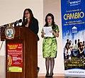 """Canciller Patiño asiste al lanzamiento del programa de becas de la SENESCYT """"Convocatoria Abierta 2011"""" (5372927337).jpg"""