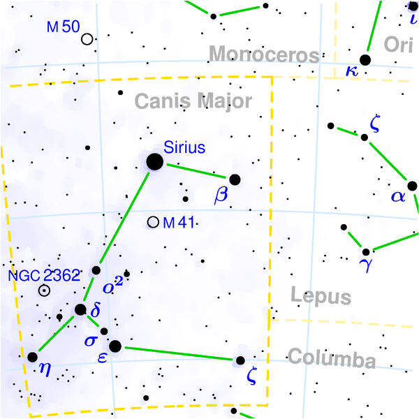 http://upload.wikimedia.org/wikipedia/commons/thumb/e/e5/Canis_major_constellation_map.png/600px-Canis_major_constellation_map.png