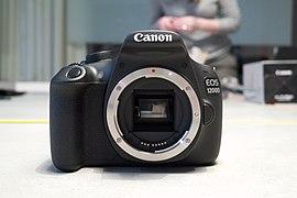 Canon EOS 1200D - Wikidata