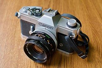 Canon TX - Canon TX